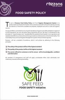 food-safety-policy