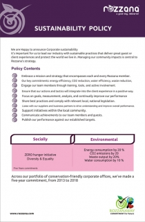 sustainablity-policy